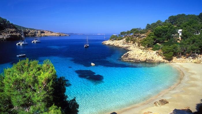 Общие сведения о Кипре