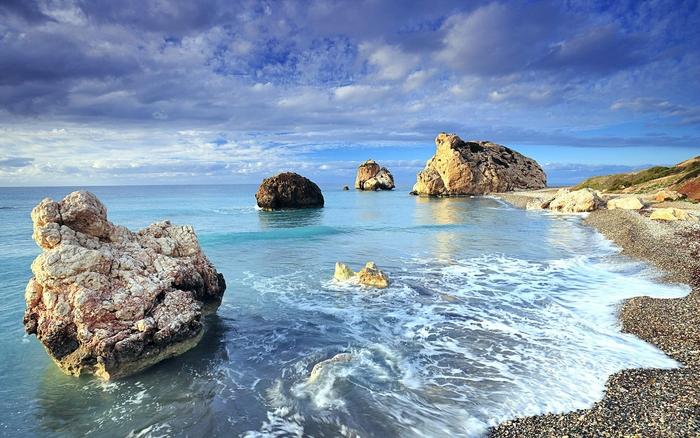 Климат острова Кипр