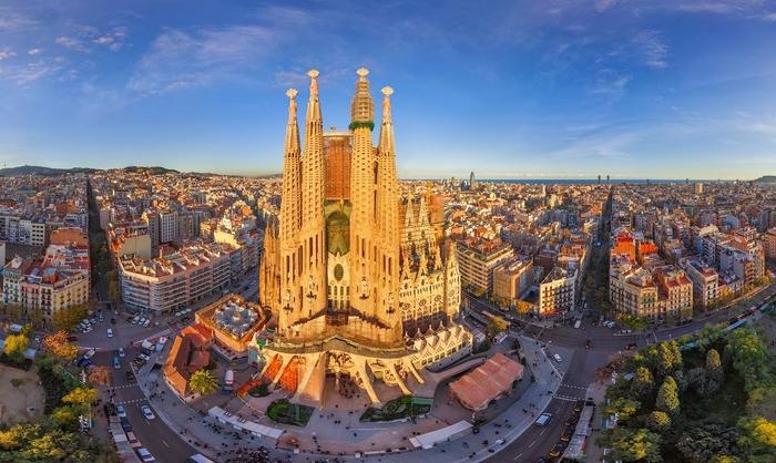 Где остановиться в каталонской столице