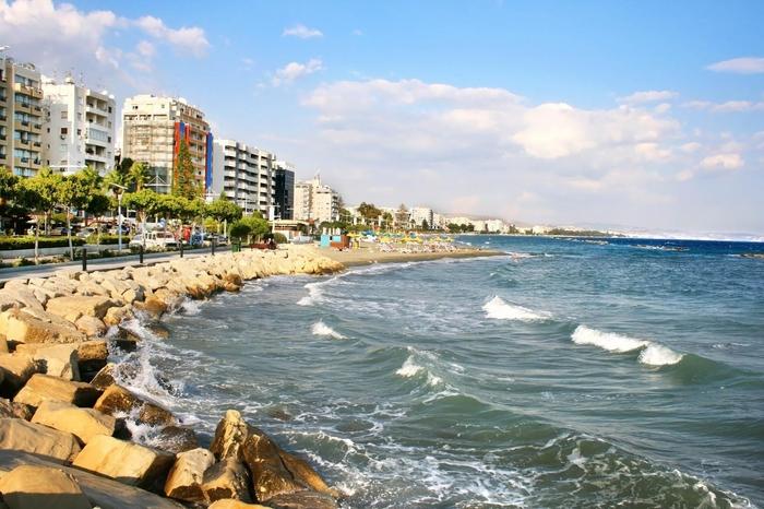 Волшебный отдых на Кипре