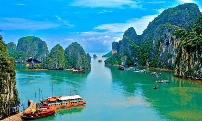 Путеводители по Вьетнаму