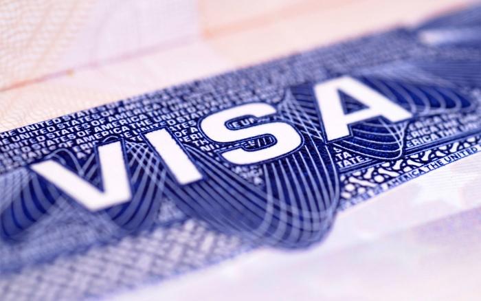 Какая виза вам походит?