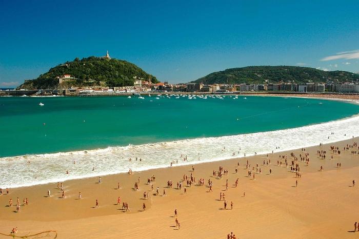 Потрясающий отдых в солнечной Испании
