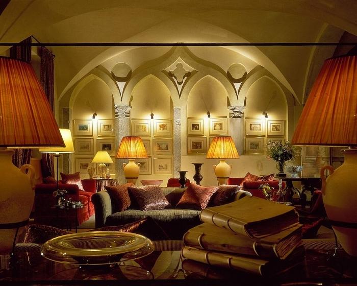 Лучшие отели Италии