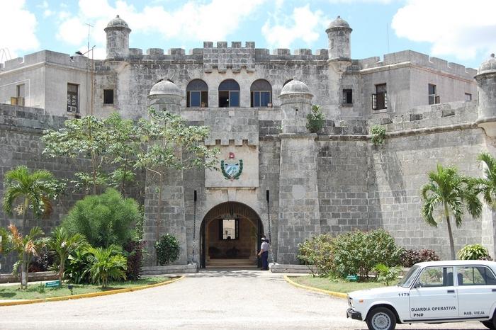 Крепость Ла Фуэрса, или Музей Керамики
