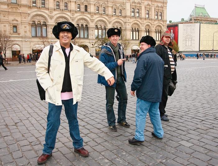 Советы туристам в Санкт-Петербурге
