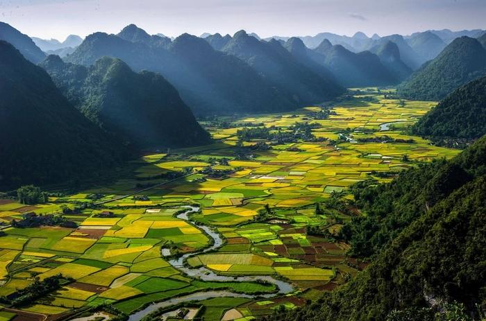 Климат Вьетнама по месяцам