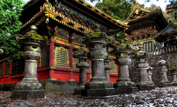 Экскурсии по Японии
