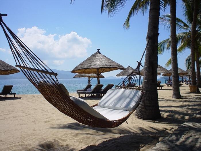 Спокойный отдых во Вьетнаме