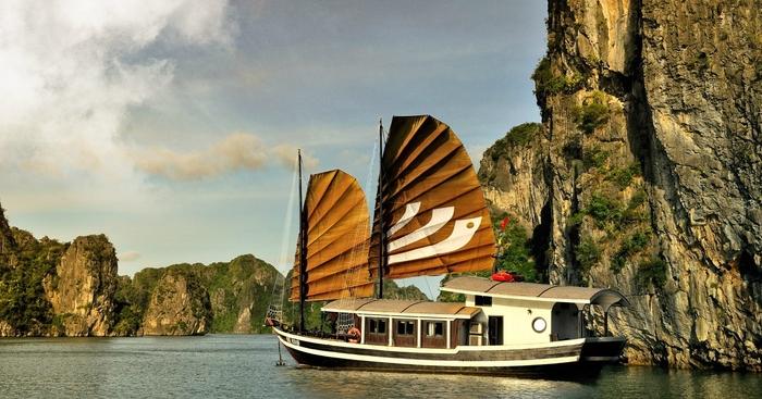 Лучшие места Вьетнама