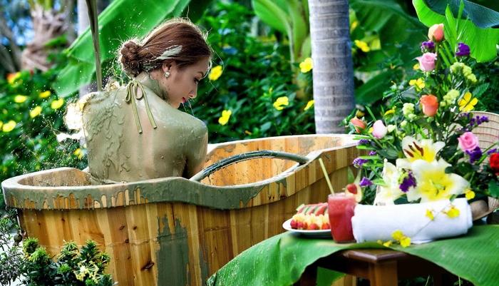 Оздоровительный отдых во Вьетнаме
