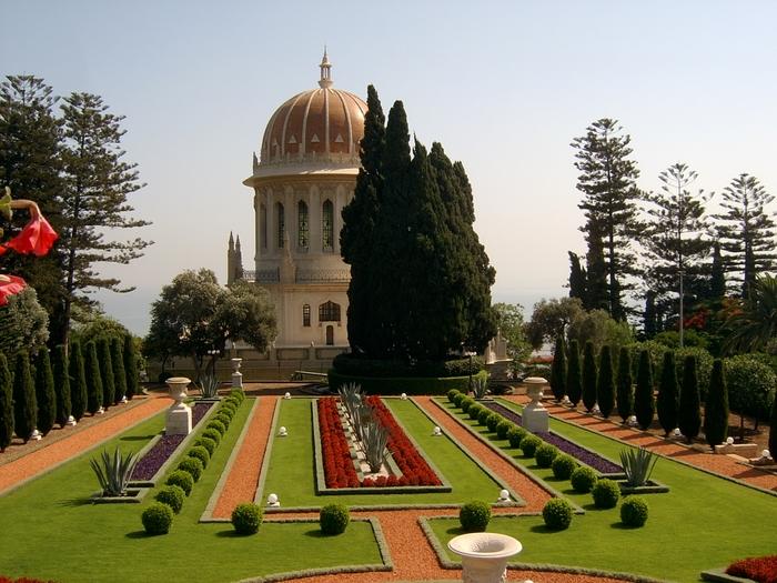 Лучшие места в Израиле
