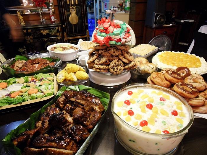 Кухня на Филиппинах