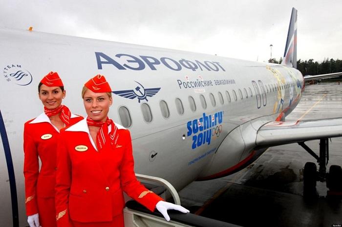 Какие черты характеризуют авиакомпанию