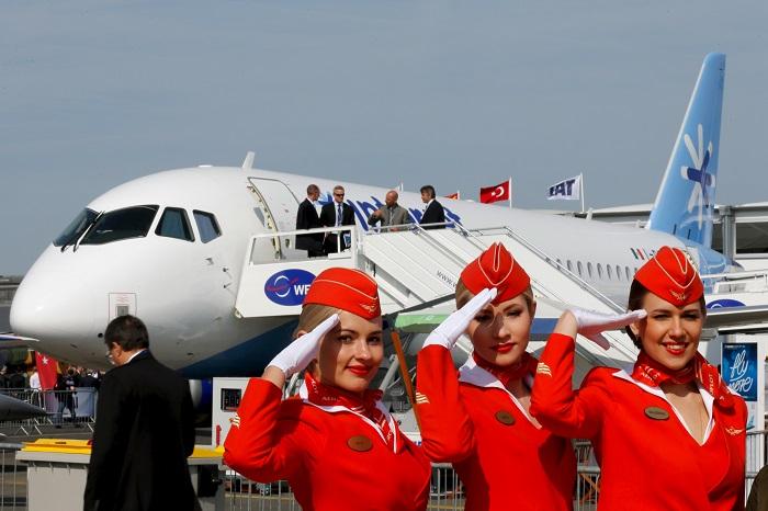Деятельность предприятий в составе холдинга Аэрофлот