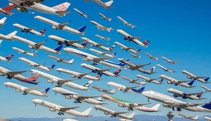 Авиакомпании Европы