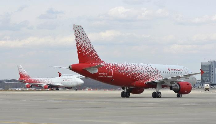 Какими самолетами владеет «Россия»