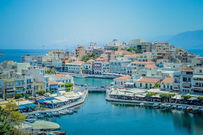 Чем интересен остров Крит