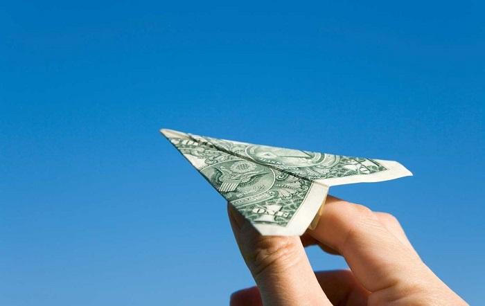 Экономия при покупке авиабилетов