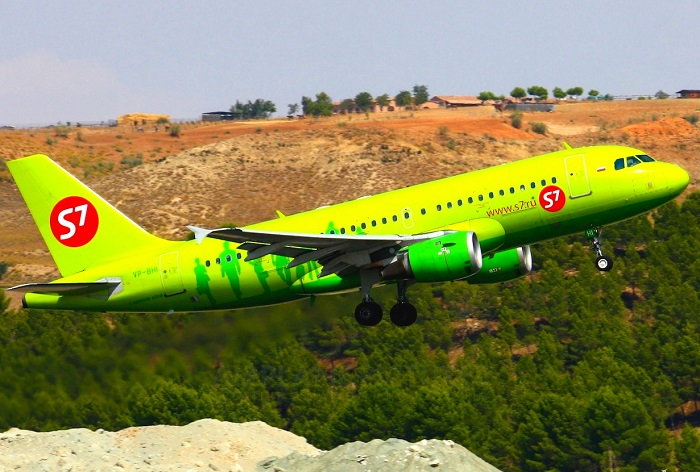 Авиалинии, ставшие фаворитами пассажиров