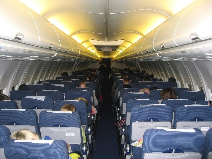 На какой самолет лучше купить билет из Красноярска