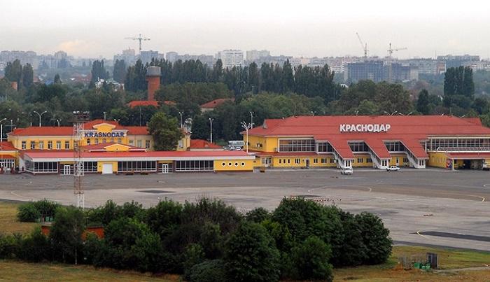 Сколько стоит перелет до Краснодара из столицы