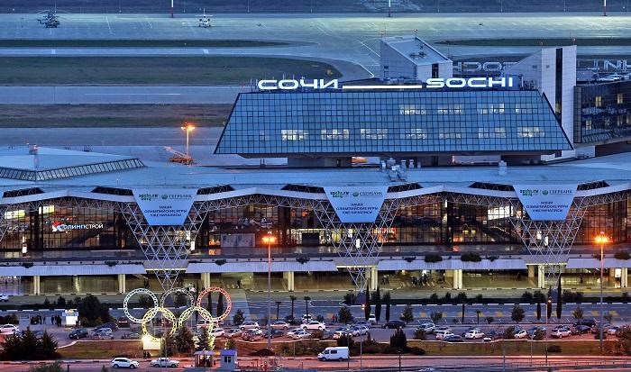 Рейс Челябинск-Сочи со стыковками