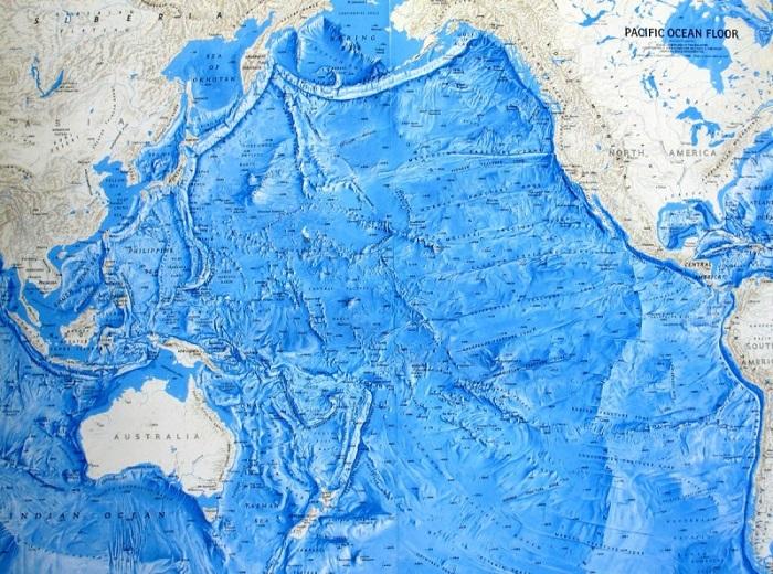 Перелеты над Тихим океаном: почему они не совершаются?