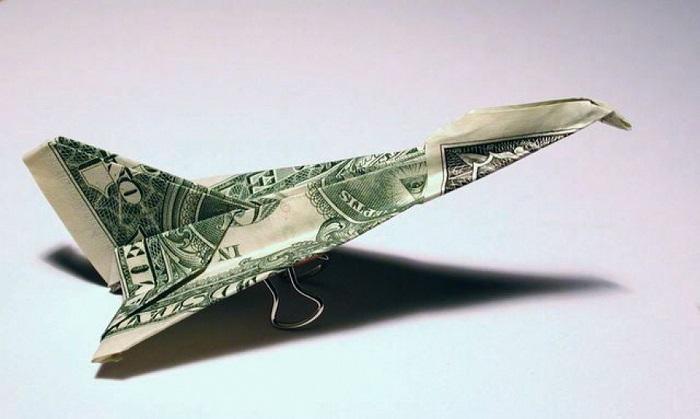 Приобретение авиабилетов по промо-акциям в крупных авиакомпаниях