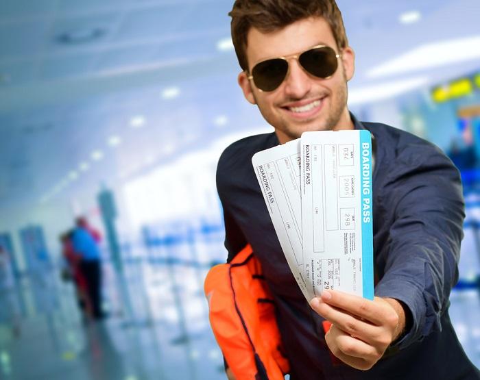 Покупка авиабилета у лоукостеров