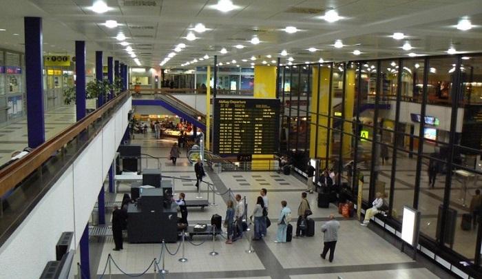 Про аэропорт