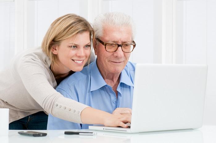 Программа льготного обслуживания пенсионеров