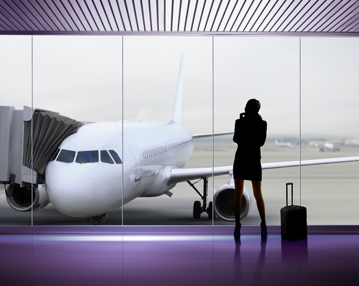 Авиалинии с беспересадочными маршрутами