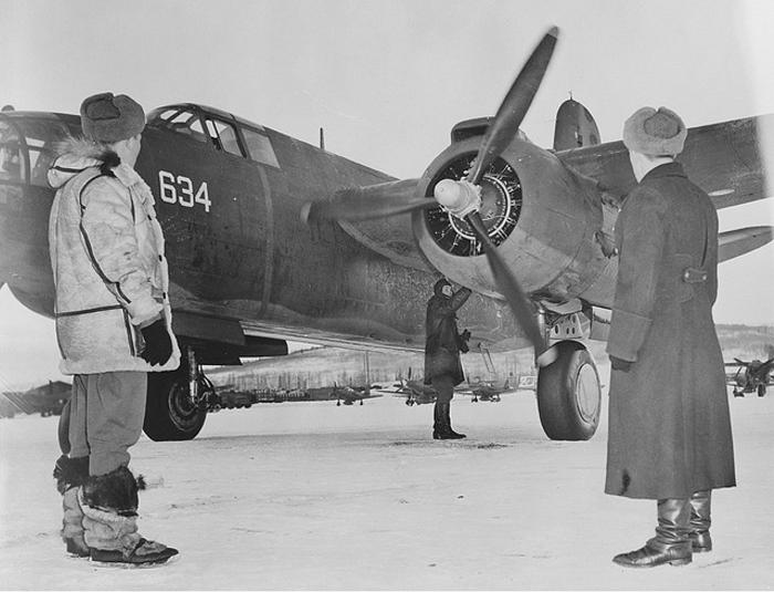 Участие в Великой Отечественной войне
