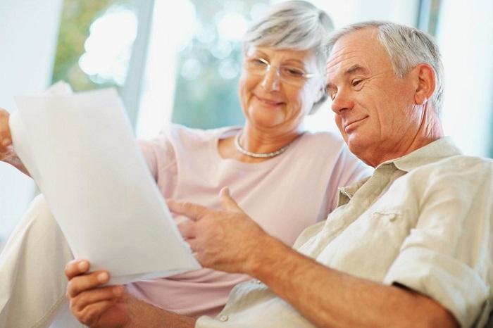 Условия льготного перелета для пенсионеров