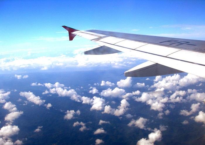 Как запланировать перелет Красноярск-Сочи