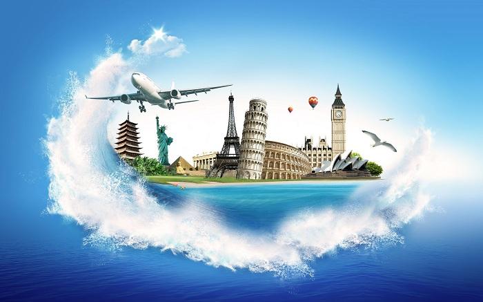 Благоприятное время для авиаперелета в Италию