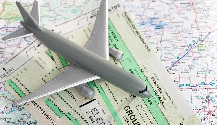 Пути поиска бюджетных авиарейсов