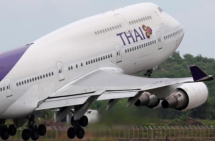 Как добраться из Москвы в Таиланд авиалиниями