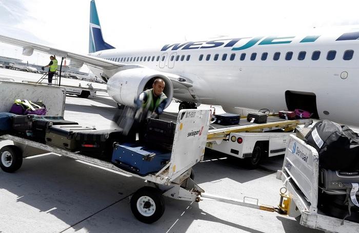 Как правильно упаковать багаж для самолета