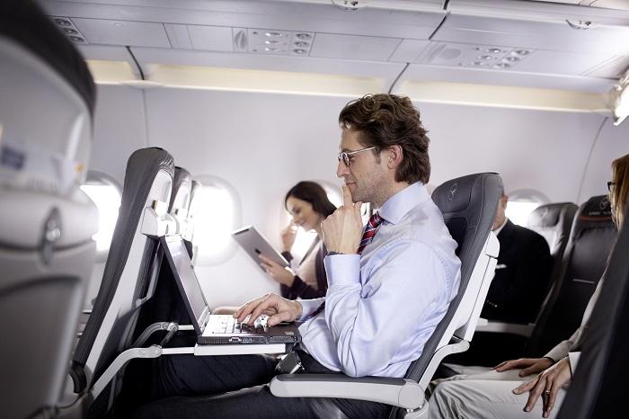 Льготы для часто летающих пассажиров