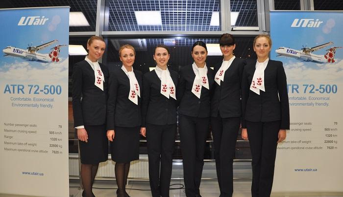 Руководство и награды авиакомпании