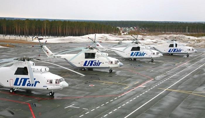 Современное развитие авиаперевозчика