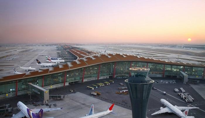 Список пекинских аэропортов