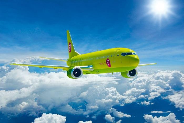 Выбор оптимальной авиакомпании