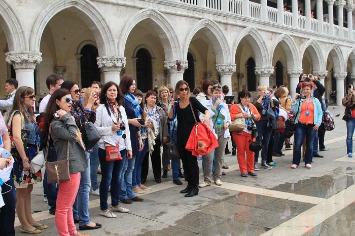 Экскурсии в Венеции