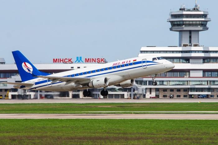 Как купить авиабилет на чартерный рейс из Минска