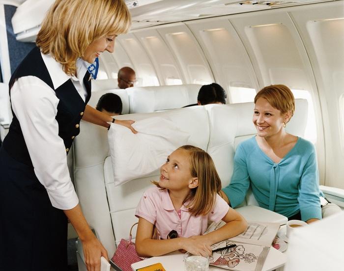 Рекомендации по приобретению билетов на самолет и подготовке к перелету