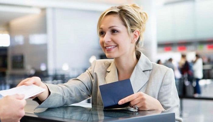 Сдаем билеты эконом-класса от компании «Аэрофлот»