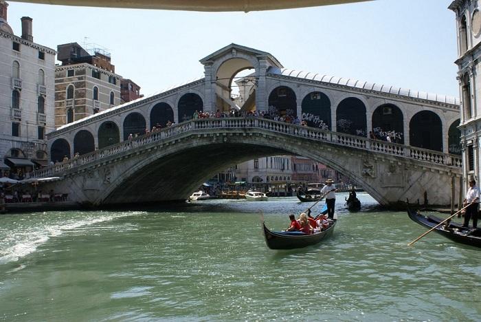 Туры в Венецию
